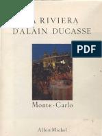 38127108 La Riviera D Alain Ducasse