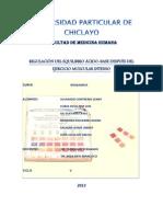Informe Acido - Base
