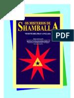 Vba Os Misterios Shamballa Ed1 Portugues