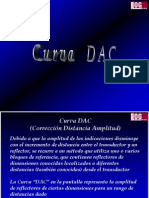 Curva DAC