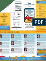 2013 Summit CLI Brochure