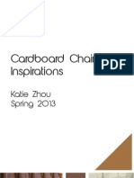 Cardboard Inspiration