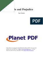 Pride and Prejudice[1]