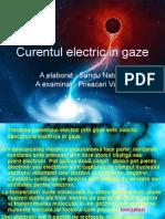 Curentul Electric in Gaze