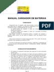 Manual Cargador