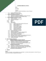 Formato Tesa Para Infraestructura (Coliseo)