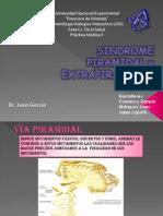 Piramidal y Extrapiramidal
