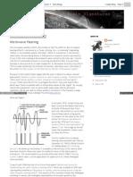 Strahlenfolter - TI V2K - Microwave Hearing - Remoteneuroimaging 2010