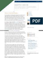 Strahlenfolter - TI V2K - Military to Study Mind Reading - Skepticshockblog 2008