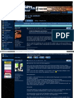 Strahlenfolter - TI V2K - Mind Control - Bewusstseinskontrolle Im 20. u. 21. Jahrhundert - Vfx_forum_de