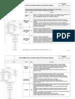 Manual de Procedimientos - Guia