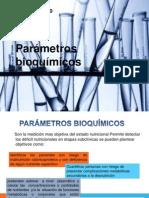parametros bioquimicos