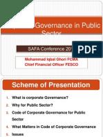 Corporate Governance SAFA Conference 10 Nov Final