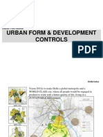 Delhi Masterplan Review