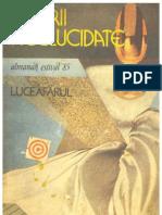 Almanah Luceafarul 1985