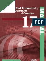 Capítulo 17 Diseñar red comercial y fijar objetivos de ventas