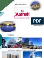 Presentation Marriott 111