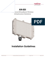 An-80i Installation Guidelines