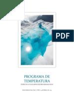 namespace PTemperatura