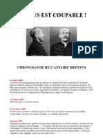 Dreyfus Est Coupable