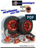 Beringer Wheels Brakes Catalog