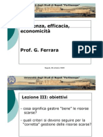 Materiale Didattico Economia