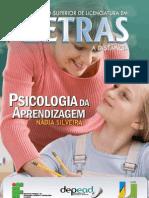 Livro Psicologia Aprendizagem