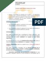 Trabajo Colaborativo 1 2013-1 Atencion Farmaceutica