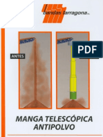 catalogo manga