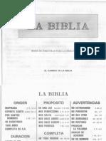La Biblia- Diagramas Estudio PDF