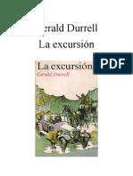 Durrell Gerald - La Excursion