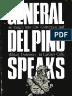 DelPino Speaks