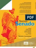Periodico Somos Senado - Edición 1