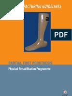 Lower Limb Prosthesis