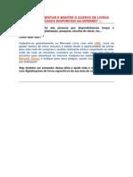 DURKHEIM, ÉMILE. A divisão do trabalho social. vol. I