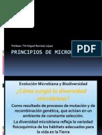 Unidad 1.- Principios de Microbiología