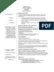 resume- mallory hackett 2013 v1