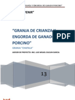 Granja Chapala
