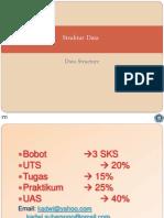 Struktur Data 01
