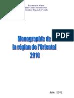 Monographie de la région de l'Oriental, 2010.pdf