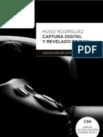 Actualizacion Camera RAW CS6 - Hugo Rodriguez
