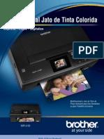 CATáLOGO DCP-J125 (PORT)