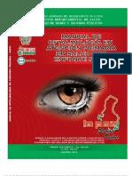 Manual oftalmología con enfoque SAFCI