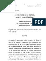 Sentencia 36333(14-11-12)