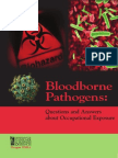 Blood Born Pathogen Q&A