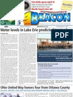The Beacon - April 11, 2013