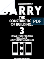Construction of Buildings Volume 3