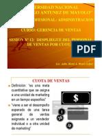 SESION Nº 12 CUOTAS DE VENTAS [Modo de compatibilidad]