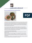 Chia - La Semilla Anti-colesterol