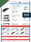batteria compaq presario cq50 laptop